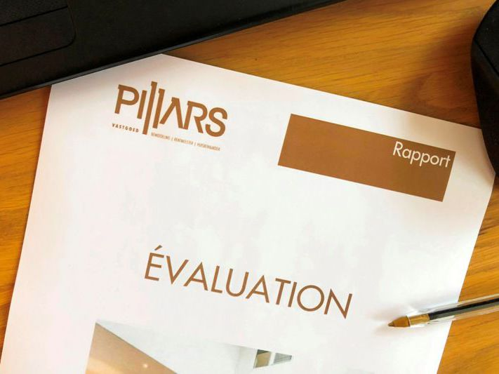 Pillars évaluation