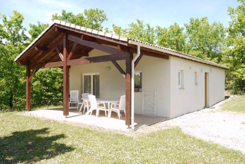 Haus für 4/5 pax in Französischem Feriendorf in Dordogne