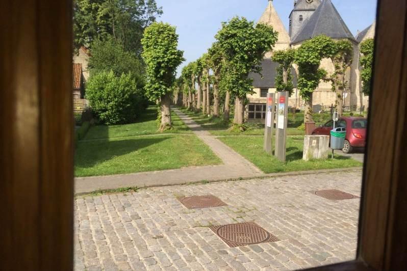 Das 'Mariaheem' von Beauvoorde mit Heritage-Wert!