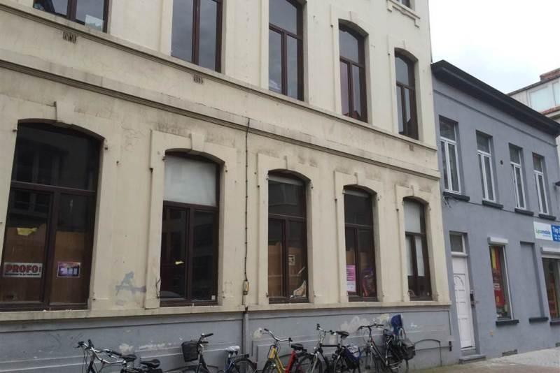 Möglichkeit für Wohnprojekt