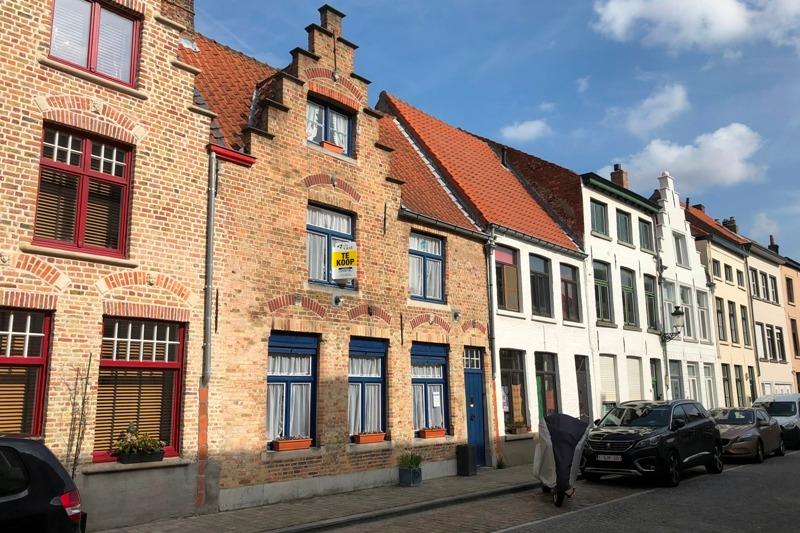 Schönes und charaktervolles Stadthaus