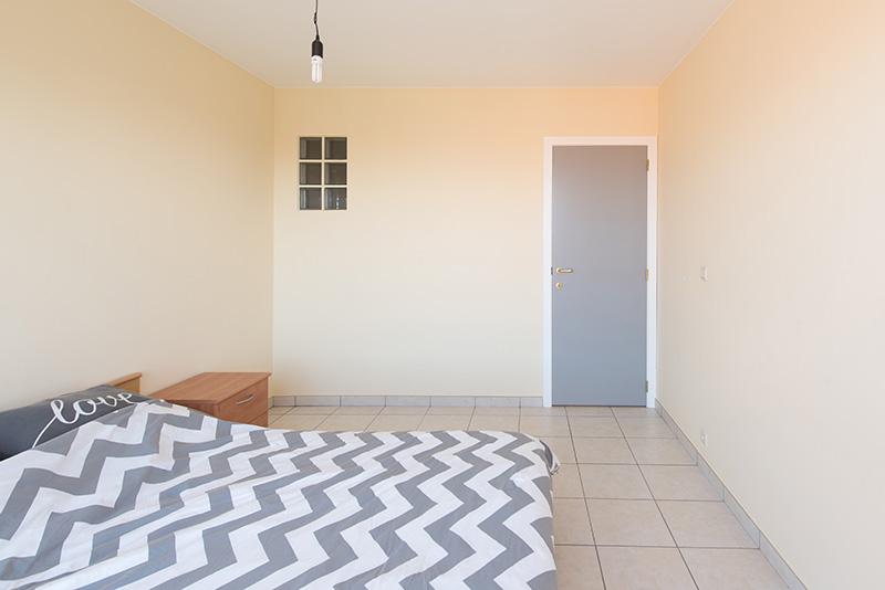 Komfortable sonnige wohnung mit 2 Schlafzimmer