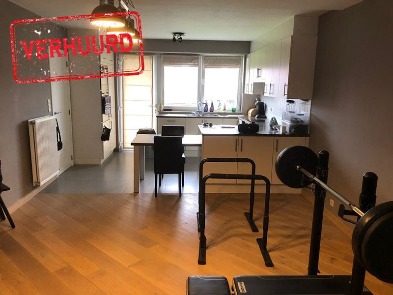 Geräumiges Apartment mit 2 privaten Balkonen